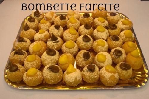 BOMBETTE FARCITE