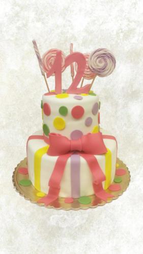 CAKE DESIGN #02