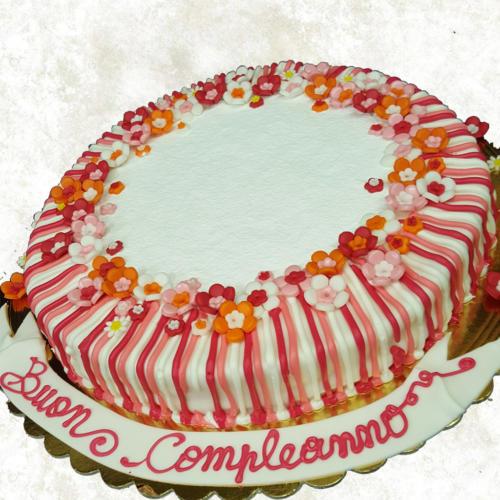 CAKE DESIGN #03