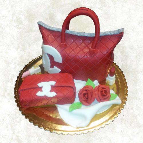 CAKE DESIGN #06