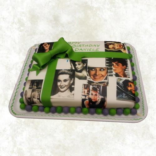 CAKE DESIGN #07