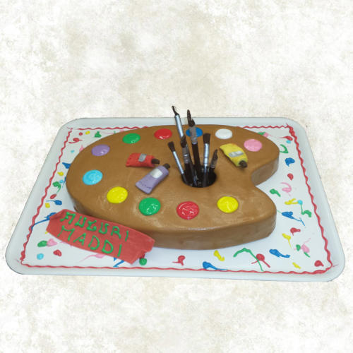 CAKE DESIGN #09