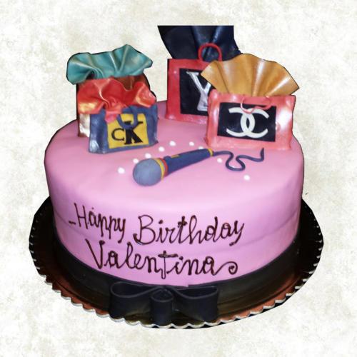 CAKE DESIGN #10