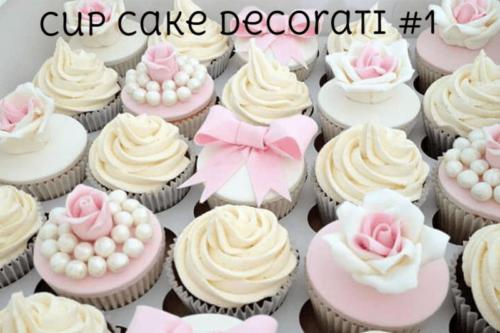 CUP CAKE PERSONALIZZATI #02