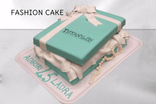 FASHION CAKE 3