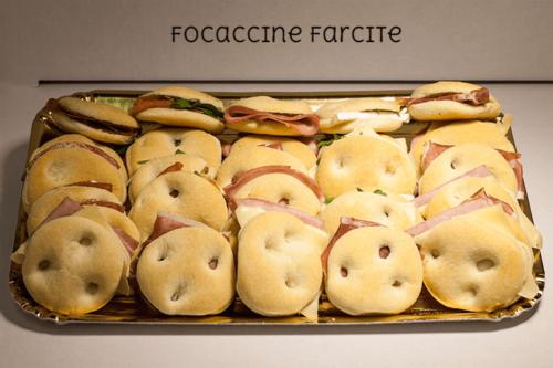 FOCACCINE FARCITE