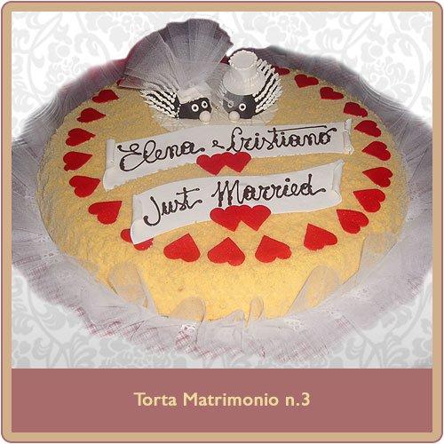 MATRIMONIO #07