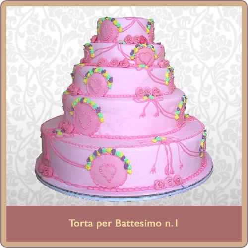 BATTESIMO #05