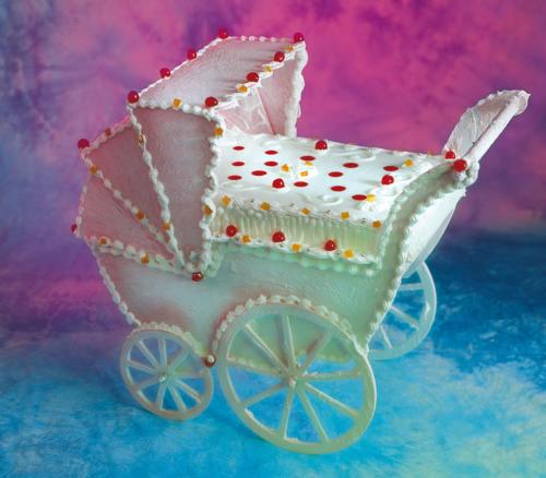 Torta-Baby