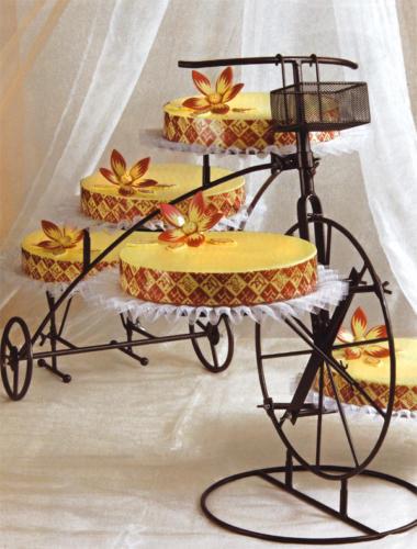 Torta-Bicicletta
